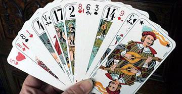 Гадание на будущее самое точное и правдивое на игральных картах