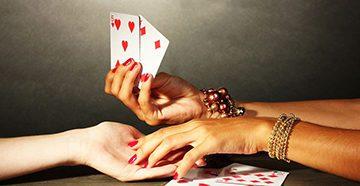 Гадание «Что меня ждет»   Бесплатные онлайн гадания на игральных картах
