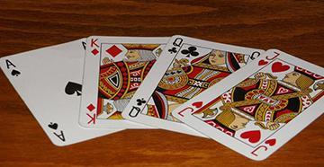 Гадание на будущее с мужчиной | Бесплатные онлайн гадания на игральных картах