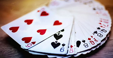 Гадание на любовь и отношения | Бесплатные онлайн гадания на игральных картах